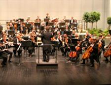 Concert à l'OSM