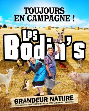Les Bodin's à Châlons en Champagne