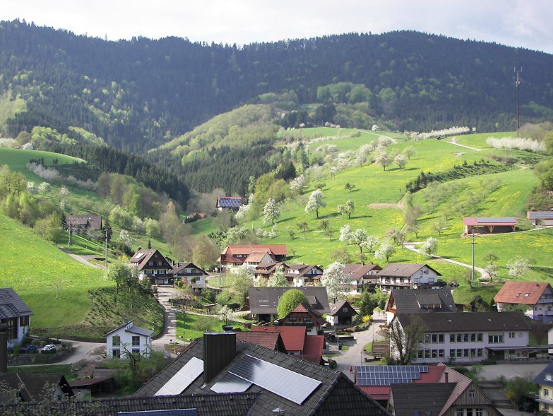 Oberhamersbach