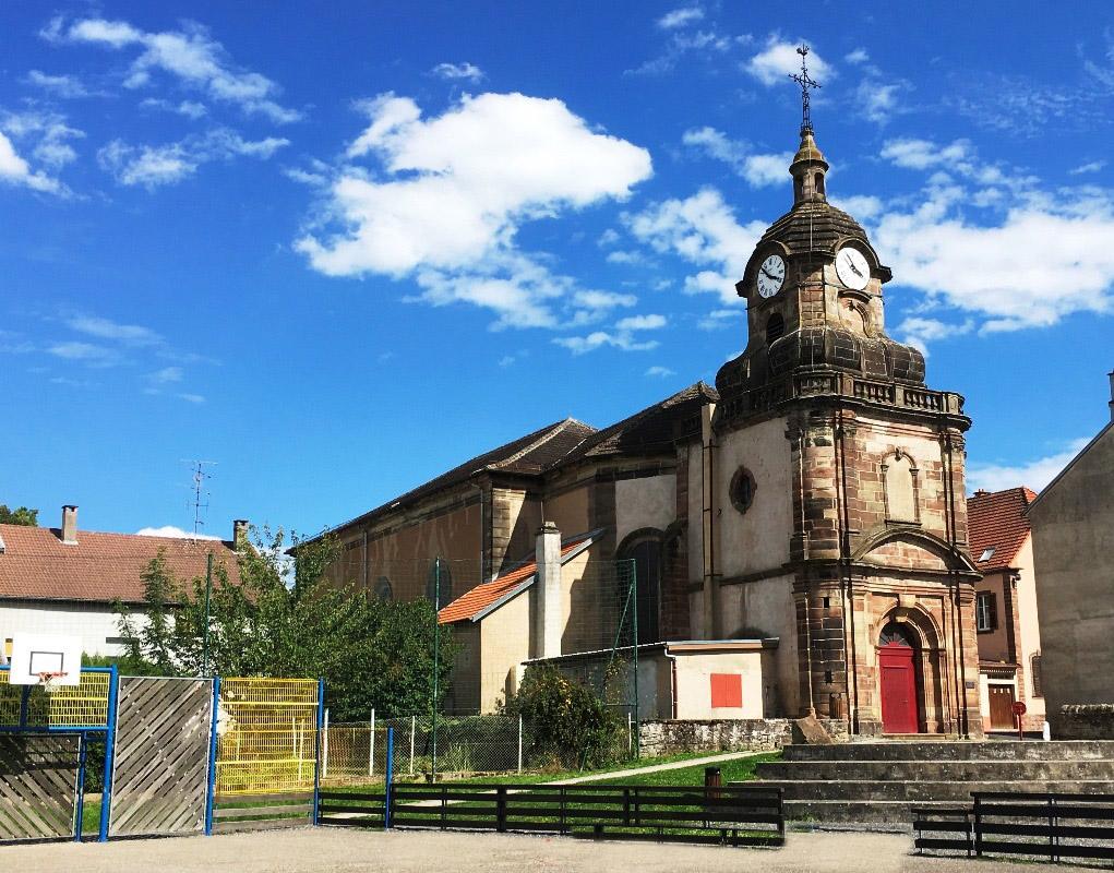 Randonnée Niderviller – Pays de Sarrebourg